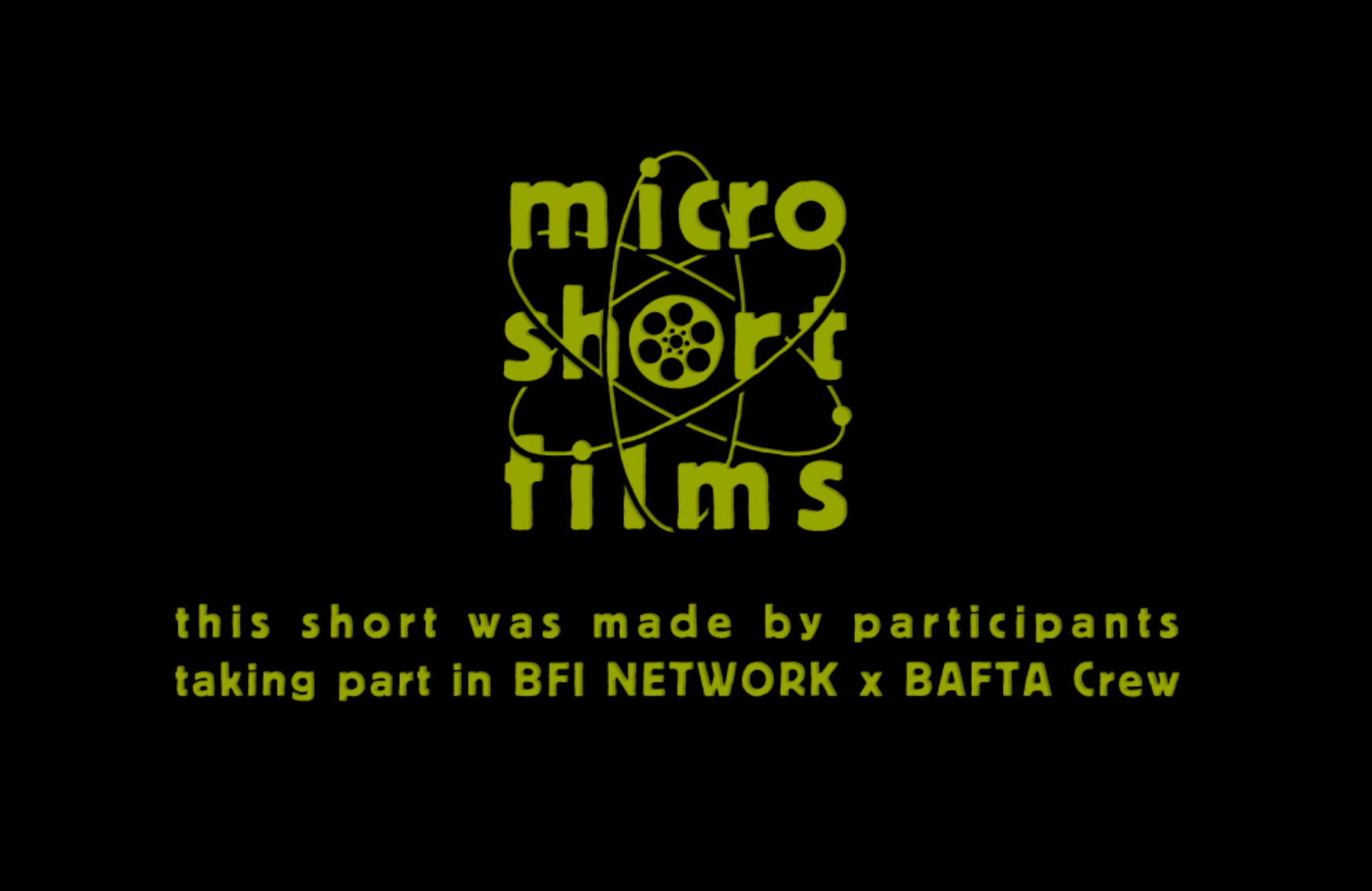 Suction – Micro short film